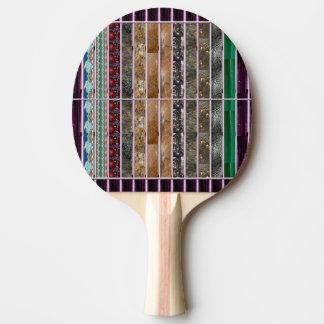 Ping Pong Paddle Goodluck Success  ART NavinJoshi