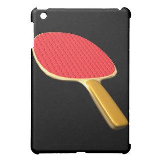 Ping Pong Paddle iPad Mini Covers