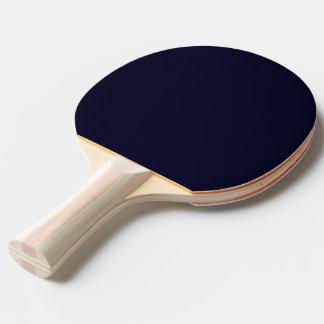 Ping Pong Paddle uni Dark Blue