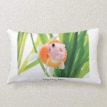 Ping Pong Pearl Lumbar Pillow