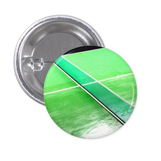 Ping-pong. Pin Redondo 2,5 Cm