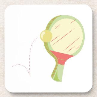 Ping-pong Posavasos De Bebida