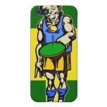 Ping Pong Table Tennis iPhone 5 Covers
