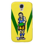 Ping Pong Table Tennis Samsung Galaxy S4 Cover