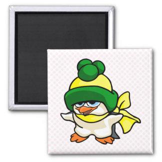 Pingo Penguin Magnet
