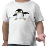 Pinguin AVAL Camisetas