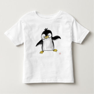 Pinguin AVAL Toddler T-shirt