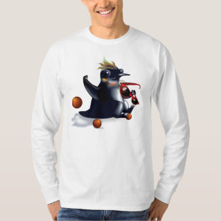 pinguin on vacation T-Shirt