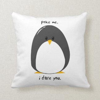 Pinguin Pillows