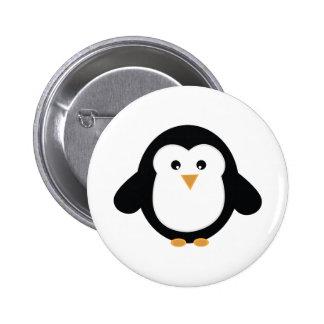 Pingüino Pins