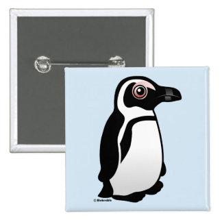 Pingüino africano