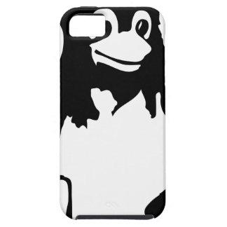 Pingüino Che del tux de Linux iPhone 5 Fundas
