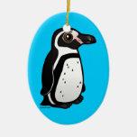 Pingüino de Birdorable Humboldt Adornos