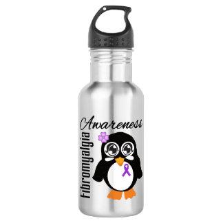 Pingüino de la conciencia del Fibromyalgia