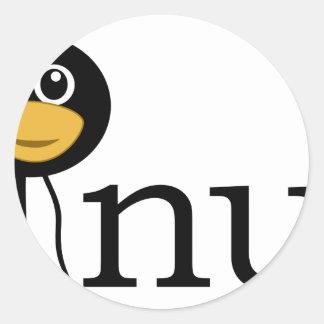 ¡Pingüino de Linux!