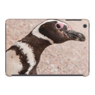 Pingüino de Magellanic, Patagonia, la Argentina Funda De iPad Mini