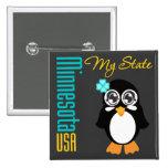 Pingüino de Minnesota los E.E.U.U.