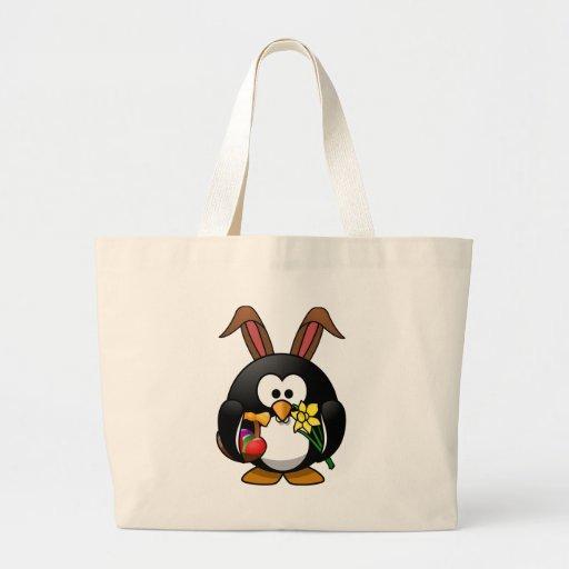 Pingüino de Pascua Bolsas