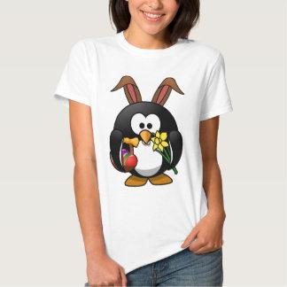 Pingüino de Pascua Poleras