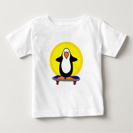 Pingüino de Paulie Playeras
