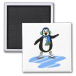 Pingüino de Petey Imán