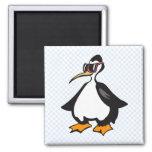 Pingüino de Polly Imanes