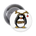 Pingüino de Rudolph Pin