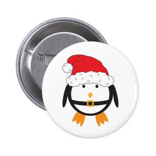 Pingüino de Santa Pin