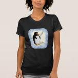 Pingüino de South Pole Camisetas