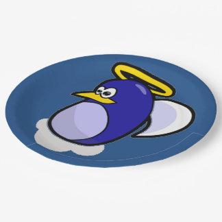 Pingüino del ángel