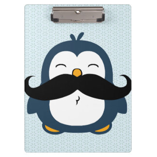 Pingüino del bigote