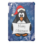 Pingüino del día de fiesta