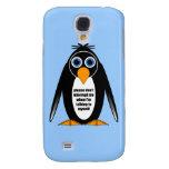 pingüino del itude