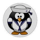 Pingüino del marinero