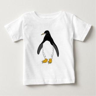 Pingüino del parque zoológico poleras