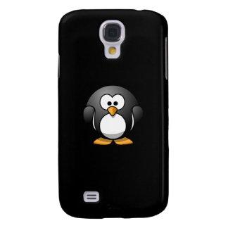Pingüino Funda Para Galaxy S4