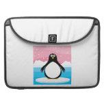 Pingüino Fundas Para Macbook Pro