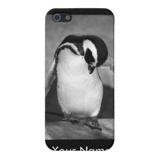 Pingüino, iPhone 5 Carcasa