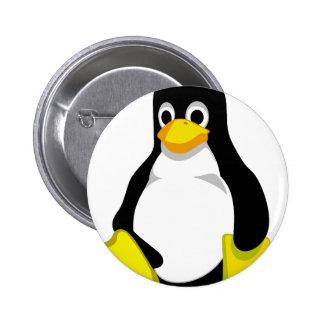 Pingüino Linux Tux
