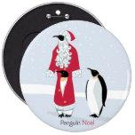 Pingüino Noel