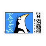 Pingüino personal de Boynton