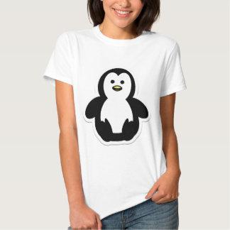 pingüino playeras
