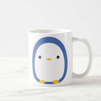 Pingüino polivinílico de Roly Taza De Café