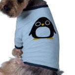 Pingüino Prenda Mascota