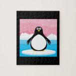Pingüino Puzzles