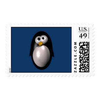 Pingüino Envio