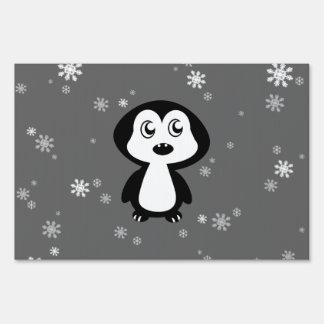 Pingüino Señal