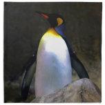 Pingüino Servilleta De Papel