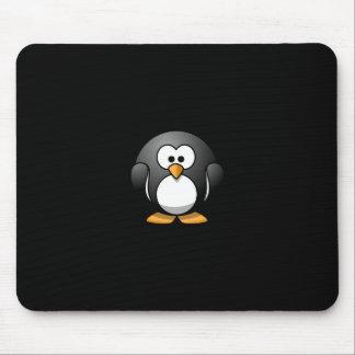Pingüino Mouse Pad