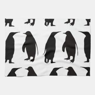 Pingüino Toalla